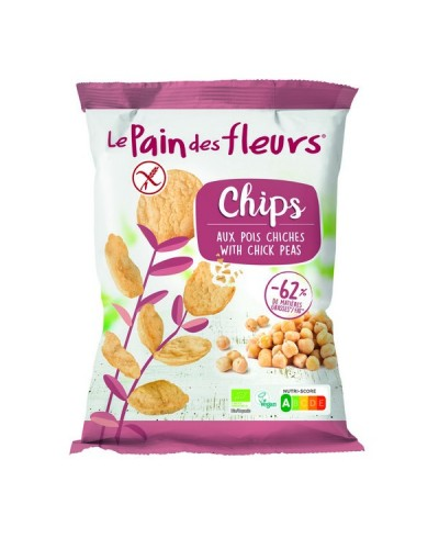 CHICKPEAS CHIPS
