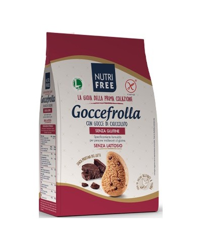 GOCCEFROLLA CHOCOLAT