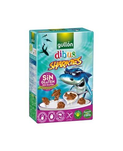 KELLOGG'S DIBUS SHARKIES