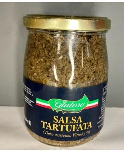 SALSA TARTUFATA(5%) 500g