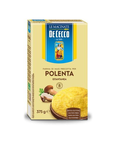 POLENTA INSTANTANEE DE CECCO