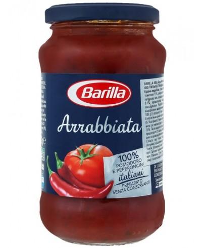 SAUCE ARRABBIATA BARILLA