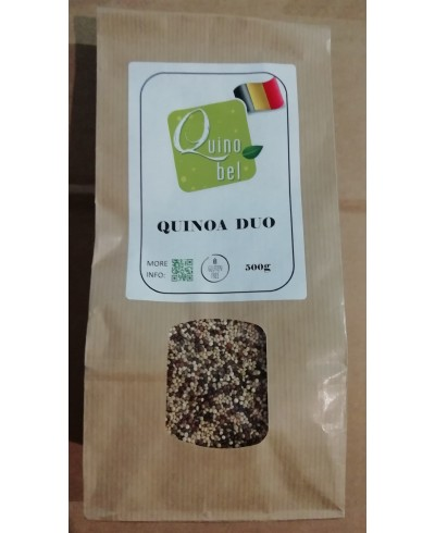 Quinoa Duo