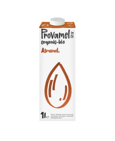 WATER ALMOND