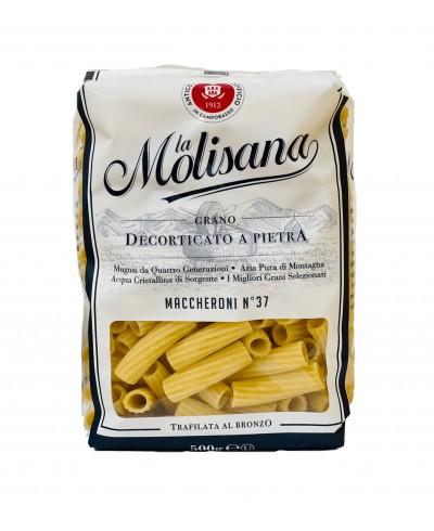MACCHERONI (MOLISANA)  N37 500g
