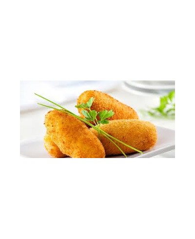 CROQUETTESS AU FROMAGE